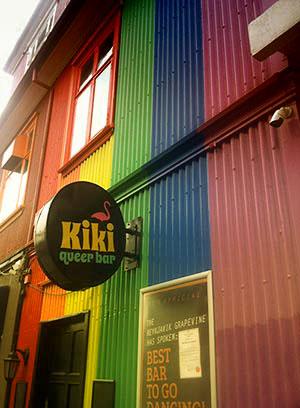 Kiki Queer Bar